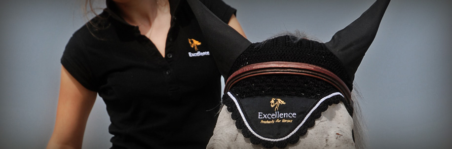 Excellence ™ Products for Horses