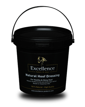 Natural Hoof Dressing - 100% Natural