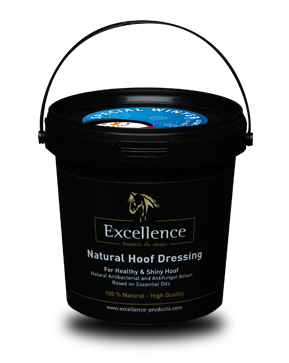 Natural Hoof Dressing : Special Winter - 100% Natural